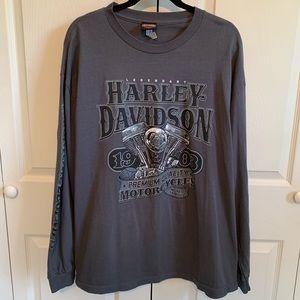 Men's Harley Shirt